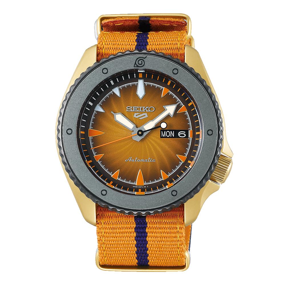 Наручные часы Seiko — 5 SRPF70K1S