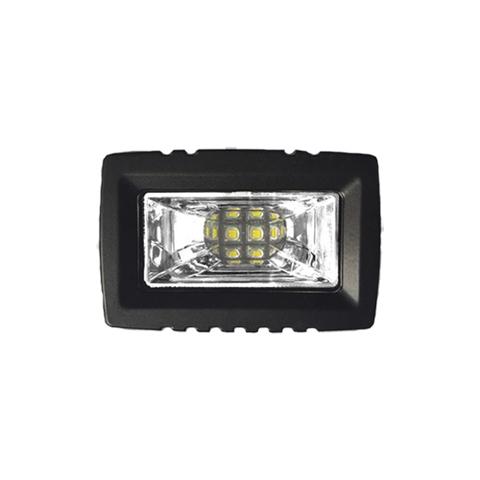 Светодиодная LED фара панорамного света 10 Вт Аврора