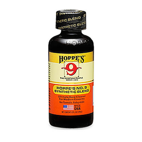 Hoppe`s 9 Synthetic