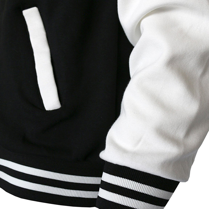 Куртка бейсбольная Звездные войны — Baseball Jacket Star Wars