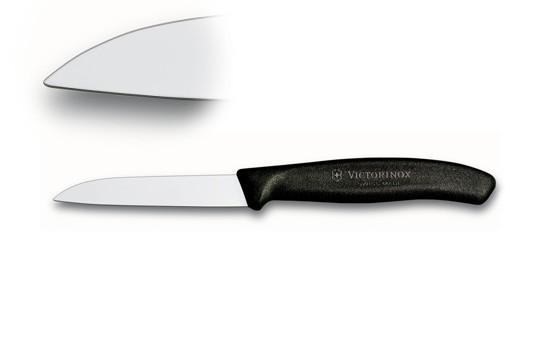 Нож Victorinox для резки и чистки (6.7403) лезвие 8 см - Wenger-Victorinox.Ru
