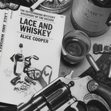 Alice Cooper / Lace And Whiskey (CD)