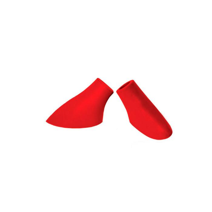 Наконечники для асфальта Iluum Red