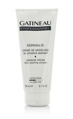 Gatineau Крем для массажа лица для сухой кожи Normalis Massage Cream for Dry Skin