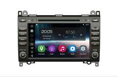 Штатная магнитола FarCar s200 для Mercedes A-Class 04-12 на Android (V068)