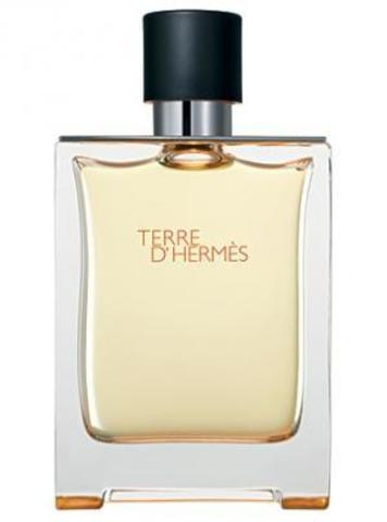 Hermes Terre D'Hermes Тестер