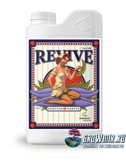 Revive - это отличный, эффективный препарат для быстрого устранения дефицита питательных веществ, который может привести к гибели растения.