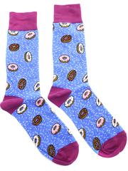 Носки р.37-44 Donuts