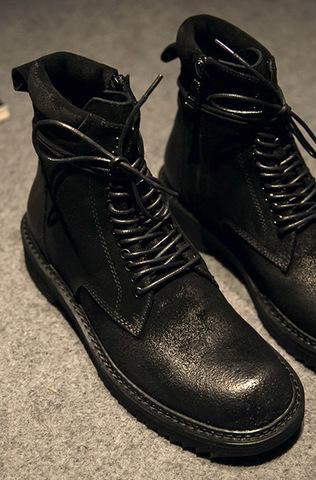 Ботинки «IGOINA»