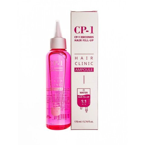 Esthetic House CP-1 3 Seconds Hair Ringer Hair Fill-up Ampoule