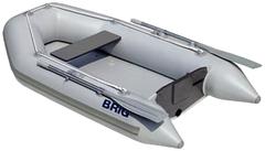 Надувная лодка BRIG D240W