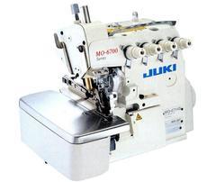 Фото: Промышленный оверлок Juki MO-6714D-BE6-40Н