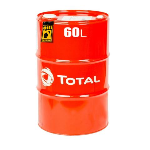 Total RUBIA POLYTRAFIC 10W-40 60л
