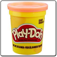 Play Doh Пластилин в баночке