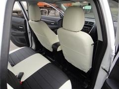 Чехлы на Mitsubishi ASX 2010–2020 г.в.