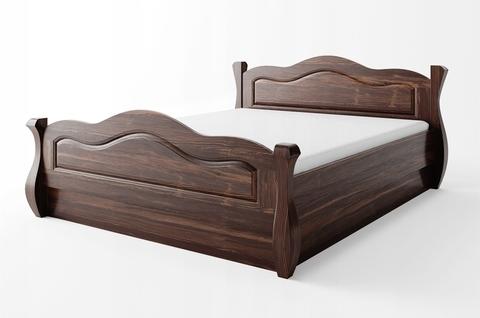 Кровать МК 120