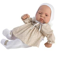 ASI Кукла-реборн Лукас, 42 см. (324780)