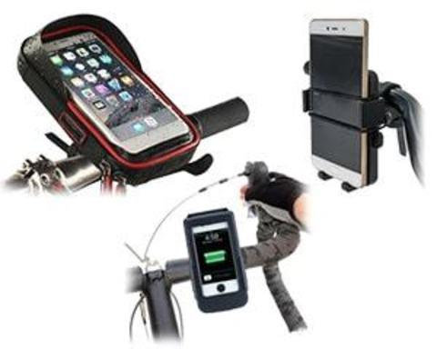 Купить крепления на руку или руль для смартфонов