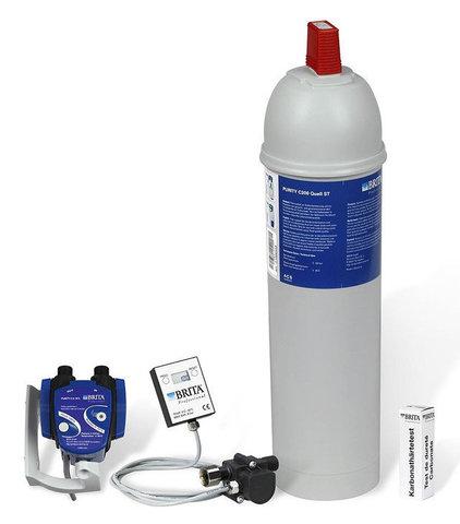 Фильтр-система BRITA PURITY C500 (Комплект № 10)