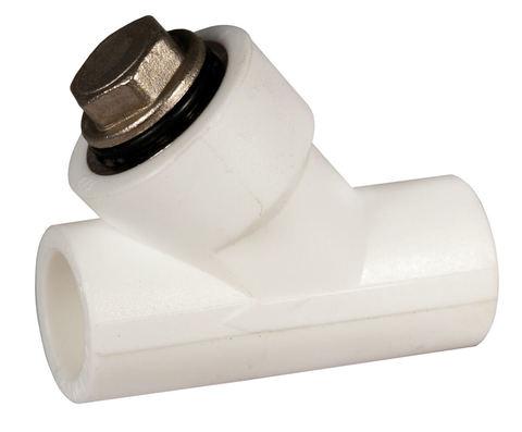 Фильтр (соединение муфта-муфта) ПП 20 внут./внут. Millennium