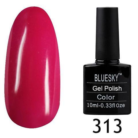 Bluesky, Гель-лак M313