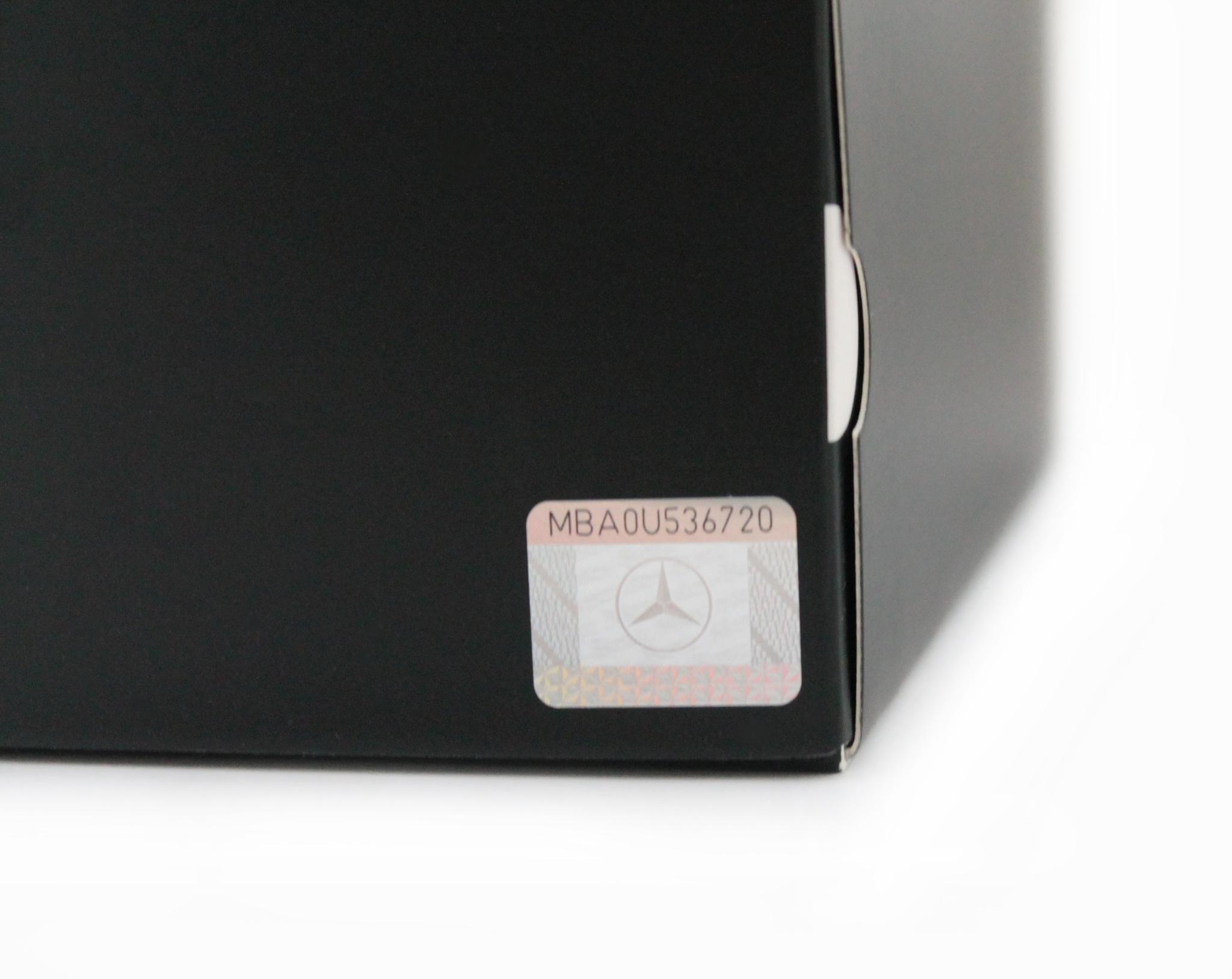 Коллекционная модель Mercedes-Benz Gelandewagen W463 2015