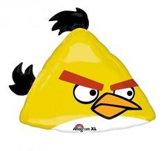 """Птицы """"Angry Birds"""" Желтый"""