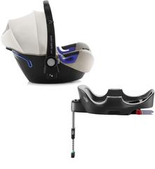 Комплект: автокресло BABY-SAFE i-SIZE + база FLEX