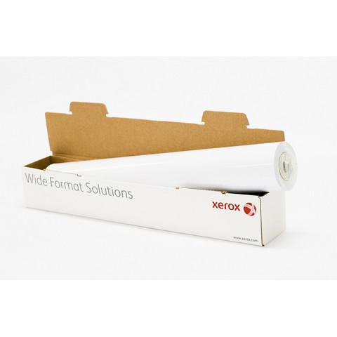 Бумага для ОфТех XEROX Inkjet Matt Coated (610х45м,д.50,8мм, 90г)