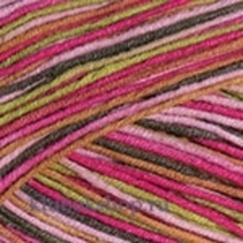 Пряжа Jeans Crazy (YarnArt) 7206 - купить в интернет-магазине недорого klubokshop.ru
