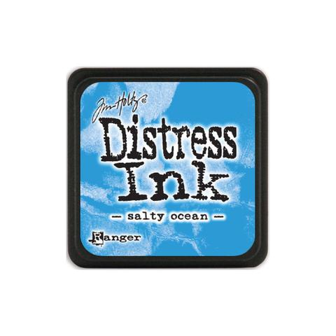 Подушечка Distress Ink Ranger - Salty ocean