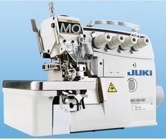 Фото: Промышленный оверлок Juki MO6804D0E430H