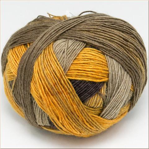 Пряжа Zauberball от Schoppel Wolle