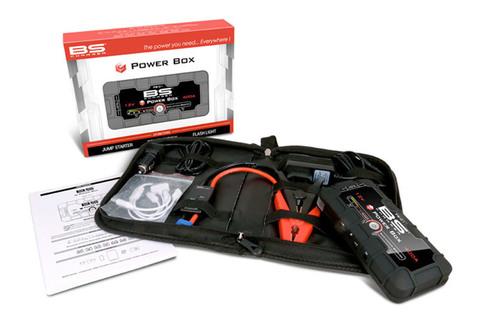 Зарядное устройство для мото АКБ PB-01