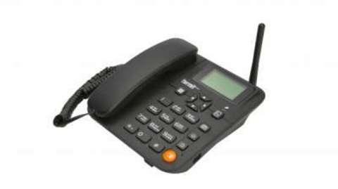 Стационарный сотовый телефон Termit FixPhone v2 rev.3.1.0