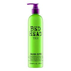 TIGI Bed Head Calma Sutra Cleansing Conditioner For Waves And Curls - Увлажняющий безсульфатный кондиционер для вьющихся волос