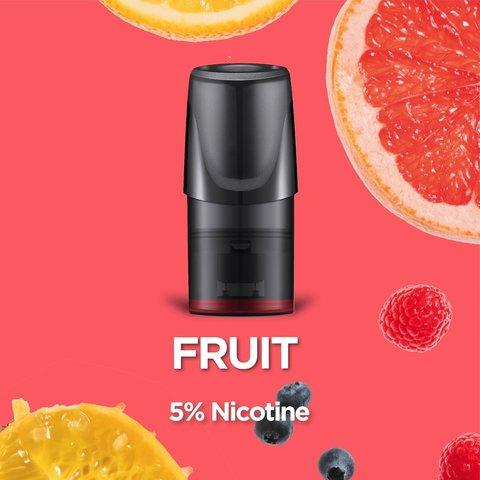 Сменный Картридж RELX 2ml Fruit 5% (1шт)