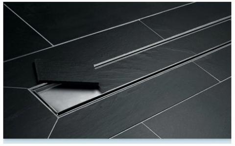 Дренажный канал с основой для плитки Mepa Duschrinne Fliese (900) 150327