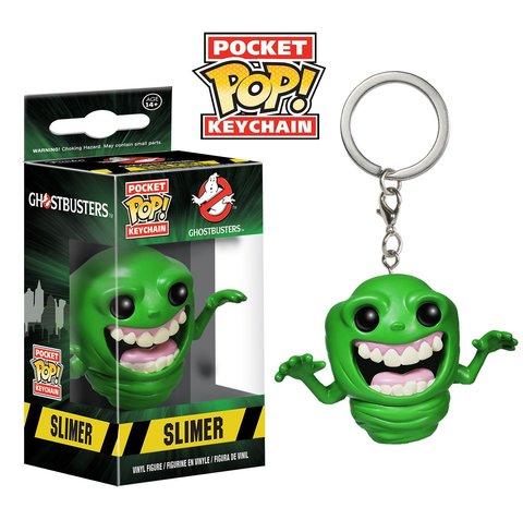 Funko POP!: Ghostbusters: Slimer 39782 (Ex)