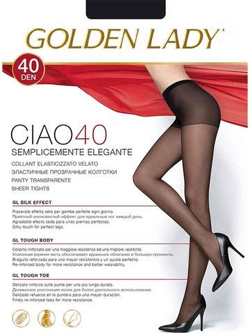Колготки Ciao 40 Golden Lady