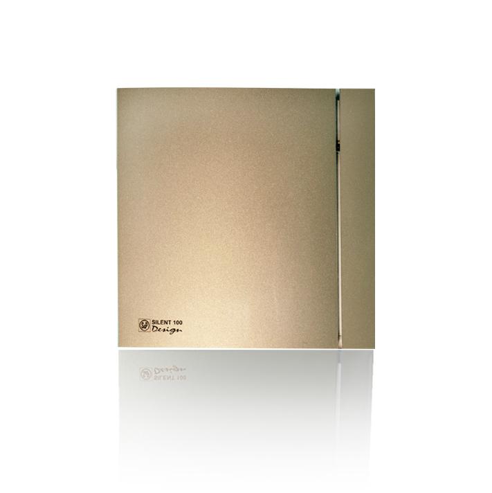 Silent Design series Накладной вентилятор Soler & Palau SILENT-200 CRZ DESIGN-4С CHAMPAGNE  (таймер) 095c7765f887109aa369ada5e47c521e.jpeg