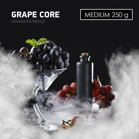 Табак Dark Side 250 г CORE Grape Core