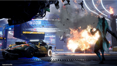 Destruction AllStars (PS5, русская версия)