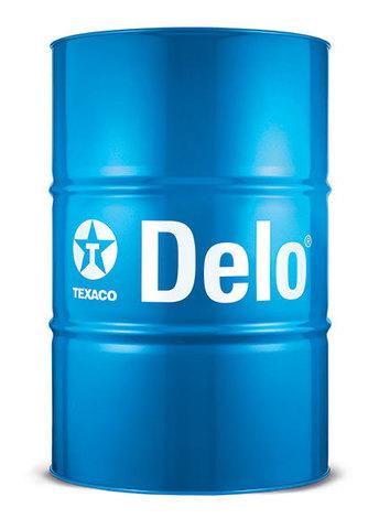 DELO SYN ATF XV трансмиссионное масло TEXACO для АКПП 208 литров