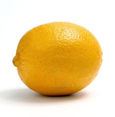 Эфирное масло лимона. (Lemon oil)