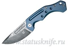 Нож FOX knives модель 521DLB DESERT FOX