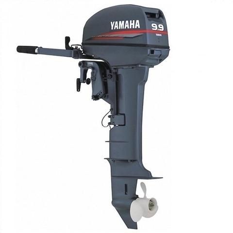 Лодочный мотор Yamaha 9,9 GMHS