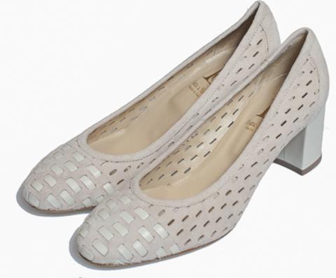 D 587M туфли женские Luca Grossi