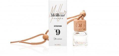 Автопарфюм Meilleur for Women №9 Incanto Shine