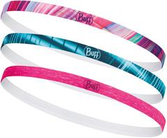 Ободок резинка (набор 3 шт.) Buff Hairband Zaha Multi